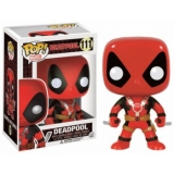 Figurka Deadpool (Funko) 2