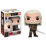 Figurka Zaklínač (The Witcher) - Geralt (Funko)