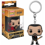 Klíčenka The Walking Dead - Negan (Funko)