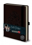 Blok Harry Potter - Bradavice