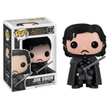 Figurka Game of Thrones (Hra o trůny) - Jon Snow (Funko) 2