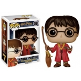 Figurka Harry Potter - Harry - Famfrpál (Funko) lmt