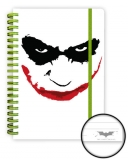 Blok Batman - Joker