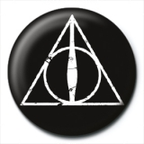Placka Harry Potter - Relikvie smrti