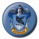 Placka Harry Potter - Havraspár (Ravenclaw)