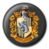 Placka Harry Potter - Mrzimor (Hufflepuff)