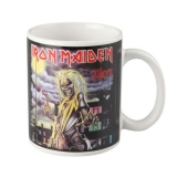 Hrnek Iron Maiden