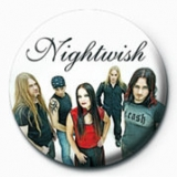 Placka Nightwish (2)