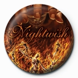 Placka Nightwish (4)