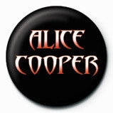 Placka Alice Cooper