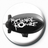 Placka My Chemical Romance