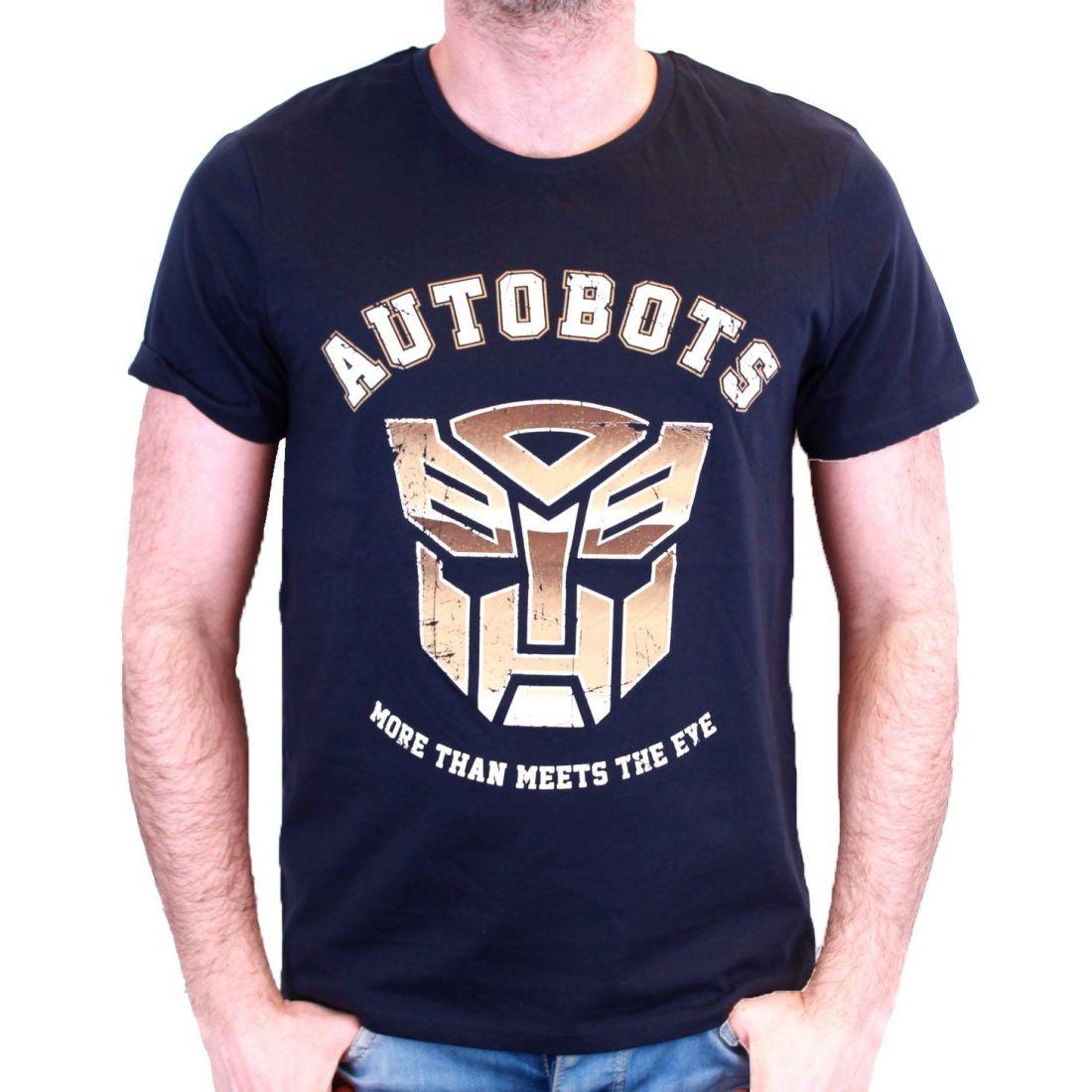 270dd9d4fcaf Pánské tričko Transformers (2)