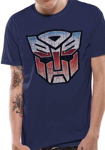 bf7e2a42c180 Pánské tričko Transformers