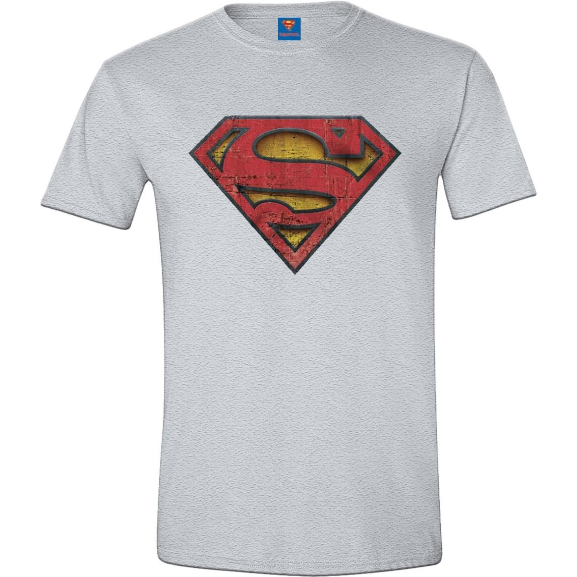 b946889a753f Pánské tričko Superman - logo