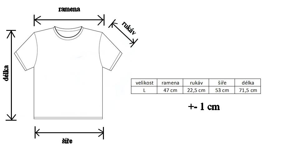 Pánské tričko Pulp Fiction (2)  2091168087
