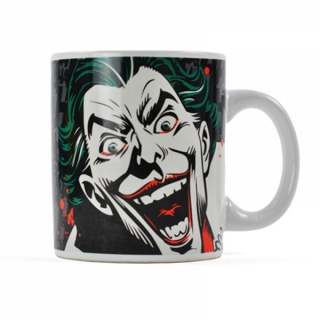 Hrnek Batman - Joker (4)
