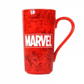 Hrnek Marvel - na latte - 750 ml