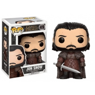 Figurka Game of Thrones (Hra o trůny) - Jon Snow (Funko) 3
