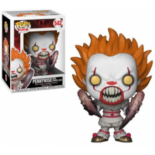 Figurka IT (To) - Pennywise (Funko)