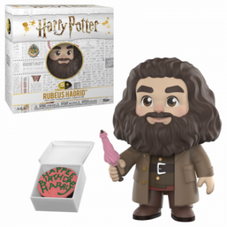 Figurka Harry Potter - Hagrid (Funko 5 Star)