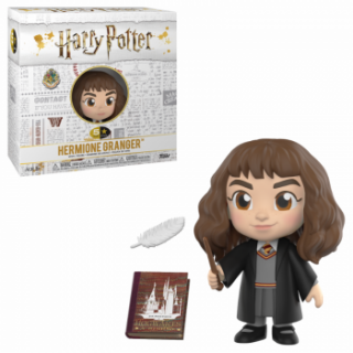 Figurka Harry Potter - Hermione (Funko 5 Star)
