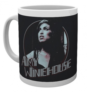 Hrnek Amy Winehouse