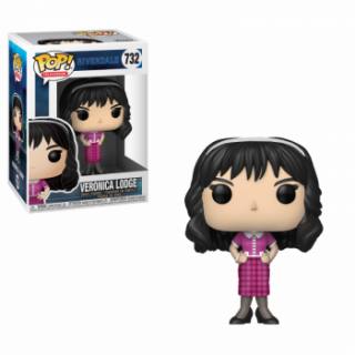 Figurka Riverdale - Veronica Lodge (Funko)