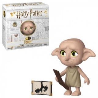 Figurka Harry Potter - Dobby (Funko 5 Star)