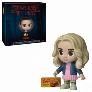 Figurka Stranger Things - Eleven (Funko 5 Star)