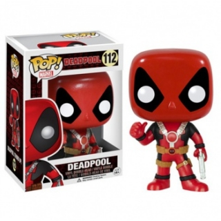 Figurka Deadpool (Funko) 3