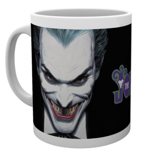 Hrnek Batman - Joker (6)
