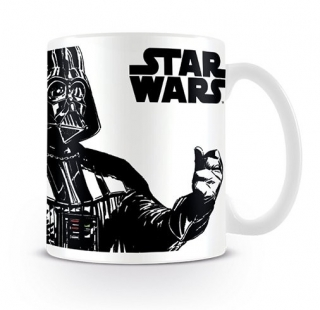 Hrnek Star Wars - The Power of Coffee