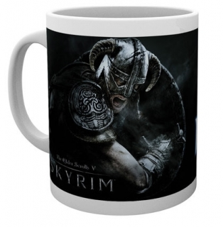 Hrnek The Elder Scrolls - Skyrim (Shout)
