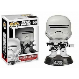 Figurka Star Wars - Flametrooper (Funko)