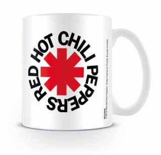 Hrnek Red Hot Chili Peppers