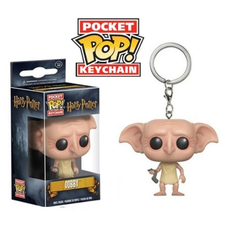 Klíčenka Harry Potter - Dobby (Funko)