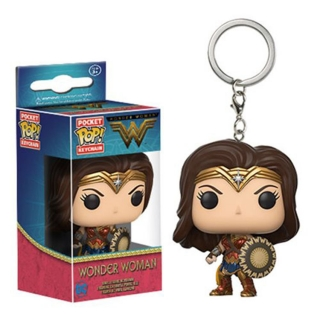 Klíčenka Wonder Woman (Funko)